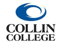 Collin College.canva
