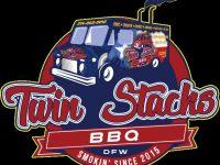 Twin Stacks BBQ food truck