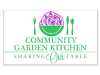 Community Garden kitchen.canva