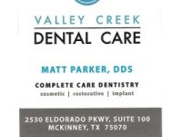 Valley Creek logo